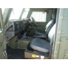 Land Rover Snatch 2A Armoured Defender 110 300TDi | 