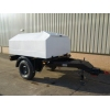 Trailer tanker with new 1500 litre bunded tank Ex military vehicles for sale, Mod Sales, M.A.N military trucks 4x4, 6x6, 8x8, used trucks for sale, MOD sales, the UK, Doncaster