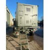 Mercedes Unimog U1300L 4x4 RHD Box Vehicle | used military vehicles, MOD surplus for sale