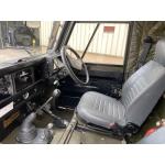 Land Rover Defender Wolf 110 (REMUS) RHD Hard Top  for sale Bedford TM