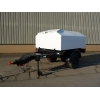 Trailer tanker with new 1500 litre bunded tank for sale in Africa