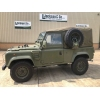 Land Rover Defender 90 Wolf RHD Hard Top (Remus) - 50293  в наличии для продажи