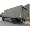 MAN 18.225 4X4 box truck | Ex military vehicles for sale, Mod Sales, M.A.N military trucks 4x4, 6x6, 8x8