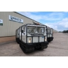 Hagglund BV 206 Soft Top Personnel Carrier With Roll Cage | 