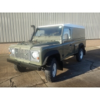 Land Rover Defender 110 300tdi RHD