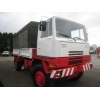 Bedford TM 4x4 Drop Side Cargo truck