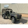 Mercedes G Wagon 240 Scout Special Forces  military for sale