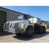 Terex TA400 dump truck | military vehicles, MOD surplus for export