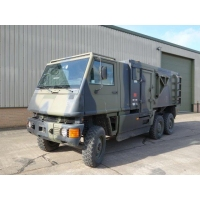 Mowag Duro II 6x6 Cormorant body for sale in Africa