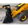 JCB 3CX BackHoe Loader 2017 (unused) | Ex military vehicles for sale, Mod Sales, M.A.N military trucks 4x4, 6x6, 8x8