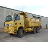 Foden 6x6 dump truck for sale