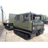 Hagglund Bv206 Load Carrier with Crane  military for sale