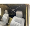 Land Rover Defender Wolf 110  LHD - MOD and NATO Disposals