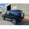 Mercedes-Benz G Wagon G63 AMG Unused for sale