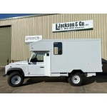 Unused Land Rover Defender 130 LHD Box Vehicle  for sale