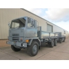 Bedford TM 6x6 Drop Side Cargo Truck  LHD Ex military vehicles for sale, Mod Sales, M.A.N military trucks 4x4, 6x6, 8x8, used trucks for sale, MOD sales, the UK, Doncaster