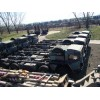 MAN CAT A1 8x8 Chassis cab  ExMoD For Sale / Ex-Military MAN CAT A1 8x8 Chassis cab