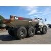 Terex TA400 dump truck | EX.MOD sales