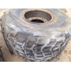 Michelin 525/65 R20.5 tyres   ex military for sale