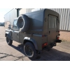 Land Rover Defender 90 Wolf LHD Hard Top (Remus | used military vehicles, MOD surplus for sale