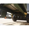 Schmidt towed gritter trailer | 