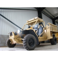 EPS Springer ATV Armoured Vehicles for sale