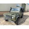 Land Rover Defender 90 Wolf RHD Hard Top (Remus)  for sale Bedford TM
