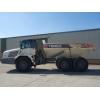 Terex TA300 6x6 Articulated Dumper 2012 for sale