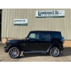 Mercedes-Benz G Wagon G63 AMG Unused | used military vehicles, MOD surplus for sale