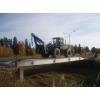 KB4 Aluminium Military Bridging  military for sale