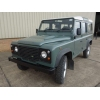 Land Rover Defender 110 TDCi Station Wagon RHD/ Ex Army UK » military for sale in Angola, Kenya,  Nigeria, Tanzania, Mozambique, South Africa, Zambia, Ghana- Sale In  Africa and the Middle East
