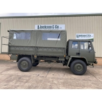 Leyland Daf 45.150 4x4 Shoot Vehicle Gun Bus