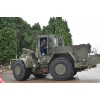 Caterpillar Armoured Wheeled dozer  972G | used military vehicles, MOD surplus for sale