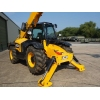JCB 535-140 HI VIZ Loadall telehandler   ex military for sale