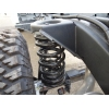 Land rover 130 LHD chassis cabs  military for sale
