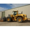 Volvo L120G Wheeled Loader  ExMoD For Sale / Ex-Military Volvo L120G Wheeled Loader