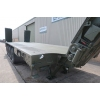 Faun Kassbohrer SLT-50-2 Semi trailer  military for sale
