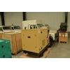 Caterpillar  XD20P2 13.5 KVA  generator set   used military vehicles, MOD surplus for sale