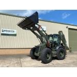 JCB 4CX Sitemaster Backhoe Loader | used military vehicles, MOD surplus for sale