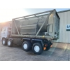 Leyland Daf 8x6 drops tanker truck  for sale Military MAN trucks