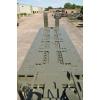 M1000 HETS 40-wheel, Semi-trailer heavy equipment transporter  military for sale
