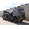 Iveco 410E42 8x8 recovery truck | used military vehicles, MOD surplus for sale