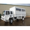 Leyland Daf 45.150 Personnel Carrier  military for sale