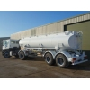Mercedes Axor 8x6 tanker truck | used military vehicles, MOD surplus for sale