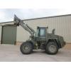 Case 721 CXT Forklift  military for sale