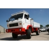 MAN 8.136 FAE 4x4 Drop side cargo truck | military vehicles, MOD surplus for export