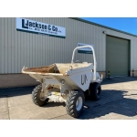 Ex military Terex TA3 Dumper   for  sale in Angola, Kenya,  Nigeria, Tanzania, Mozambique,  South Africa, Zambia, Ghana- Sale In  Africa and the Middle East