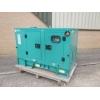 Cummins 11 KVA generator C11D5 for sale