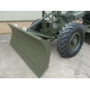Aveling Barford ASG 113 6x6 Grader   ex military for sale