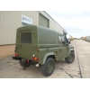 Land Rover Defender 90 Wolf LHD Hard Top (Remus)  ExMoD For Sale / Ex-Military Land Rover Defender 90 Wolf LHD Hard Top (Remus)